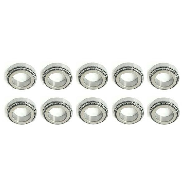 SKF 7312 Becbj High Precision Angular Contact Ball Bearing