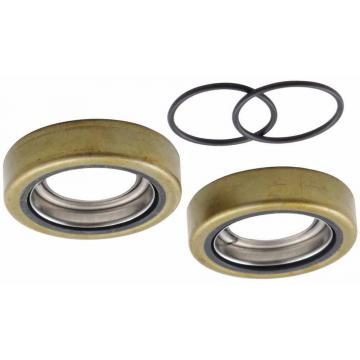 Stable Performance AXK2035+AS2035 Bearing 20x35x2 mm Flat Cage Thrust Needle Roller Bearing With Washes AXK 2035