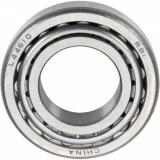 Peer Bearing 47686/20 47600 Series Tapered Roller Bearing Timken
