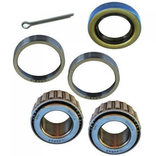 NSK Koyo Tapered Roller Bearing/Auto Parts L44643-L44610 for Truck #2 image
