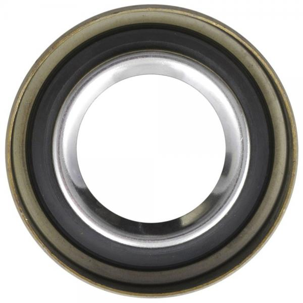 Panasonic 2032 lithium button battery CR2032 accidental ingestion prevention mark #1 image