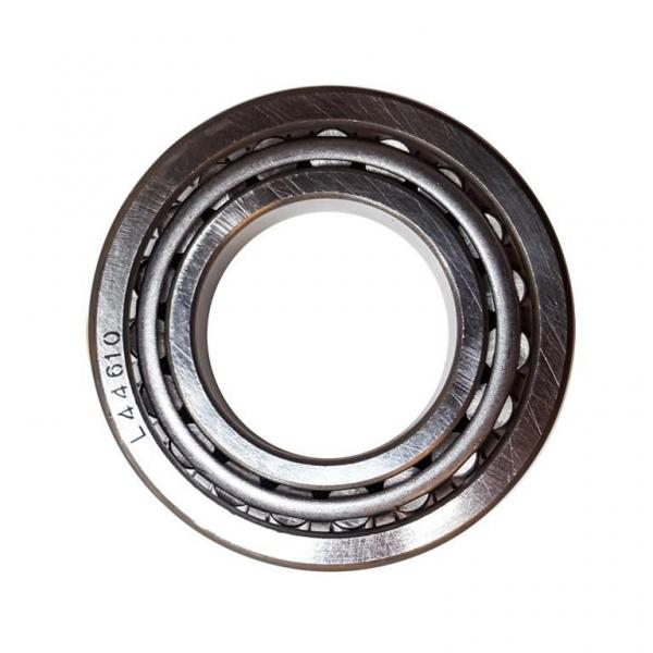 High Speed S693c-Zz S693zz/C ABEC-7 Stainless Steel Ceramic Bearing for Fishing Reels 3X8X4mm #1 image