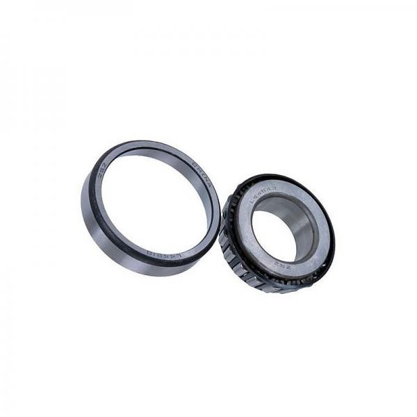 High Quality Bearing Mr85 Mr85zz 5*8*2.5mm Metric Ball Bearing and Miniature Ball Bearing Price List in Bearing Plant for Fishing Tool Reel and Toy #1 image