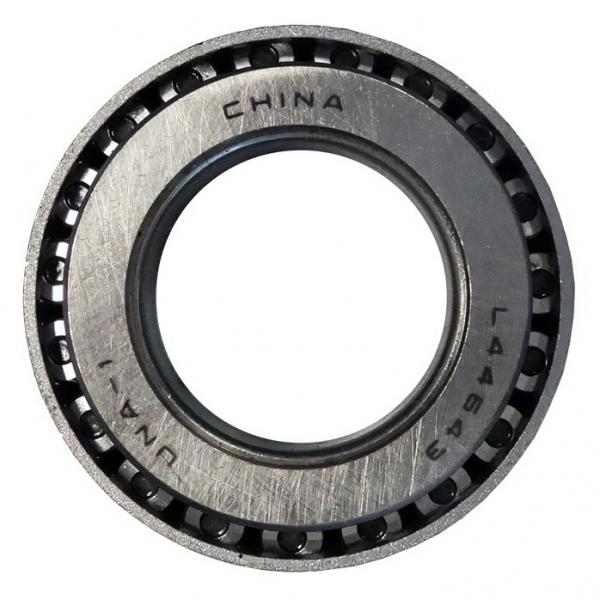 Beiben AC16 angle tooth nut (M55*1.5) #1 image