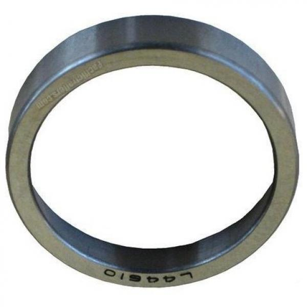 Low price 606 deep groove ball bearing 6203z stainless steel tricycle #1 image